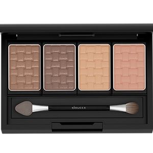 Doucce Freematic Eye Shadow Subtle Elegance